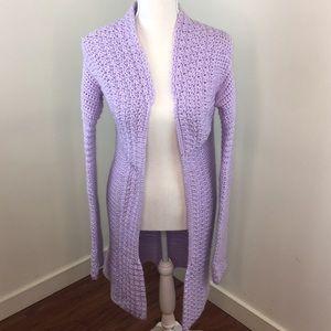 Sweaters - Yarn Knit Cardigan